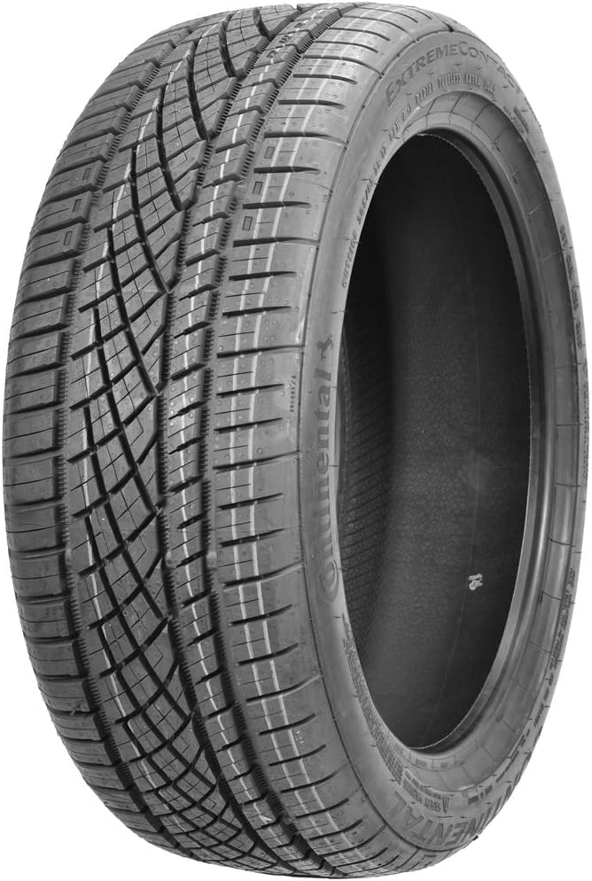 Continental Extreme Contact All-Season Radial Tire