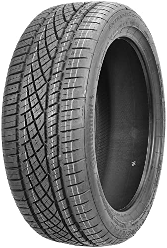 Continental Extreme Contact DWS06 All-Season Radial Tire