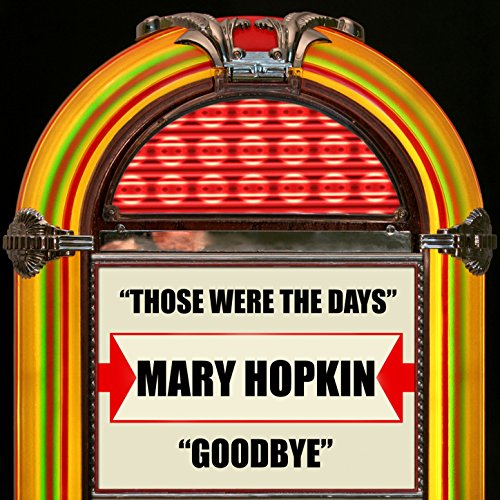 Buy mary hopkins those were the days