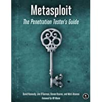 Metasploit – The Penetration Tester′s Guide