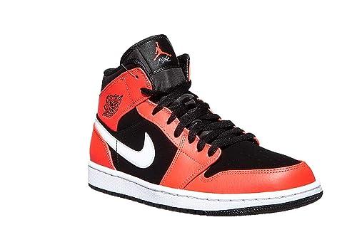 Nike Herren Fitnessschuhe 1 Mid Air Jordan cTlFK1J3
