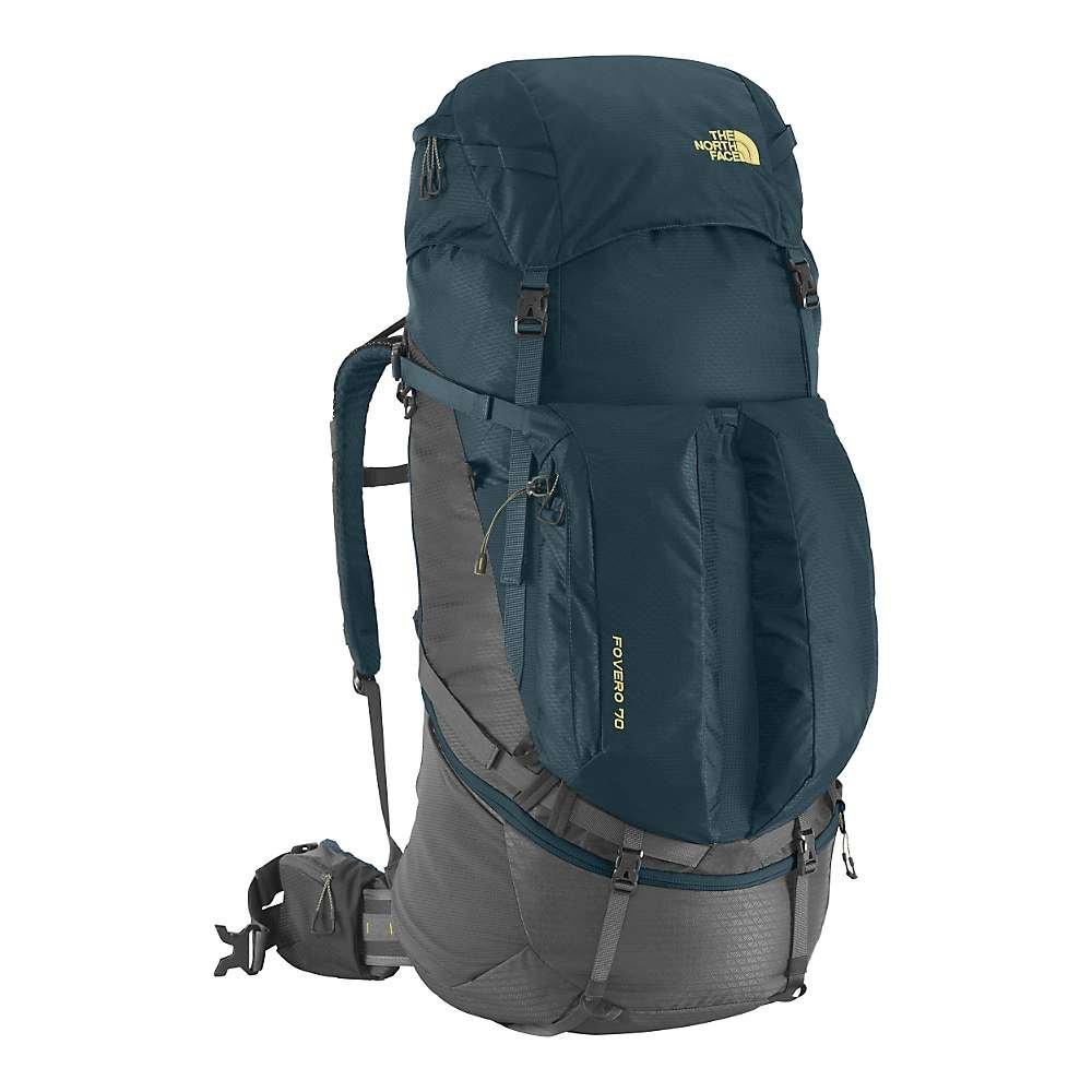 ノースフェイス バッグ バックパックリュックサック The North Face Men's Fovero 70 Pack Monterey B mvw [並行輸入品]   B077TJHBFN
