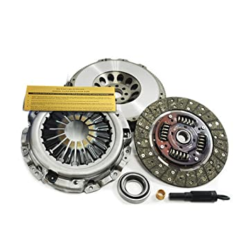 exedy embrague Pro-Kit + Carrera volante para 03 - 06 Nissan 350z 03 - 07 Infiniti G35: Amazon.es: Coche y moto