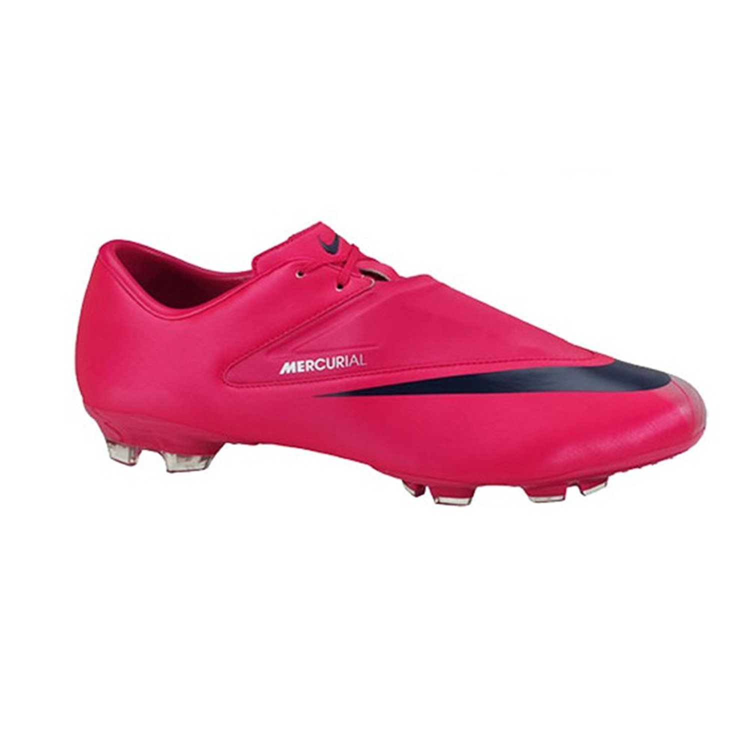 sports shoes dc2fb 545e8 Nike Mercurial Glide FG PINK 396134640: Amazon.fr: Sports et Loisirs
