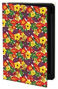 Keka Ellie Hyde UK Designer Classic Flower - Funda rígida para Galaxy S3, diseño de flores