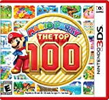 100 games - Mario Party: The Top 100 - Nintendo 3DS