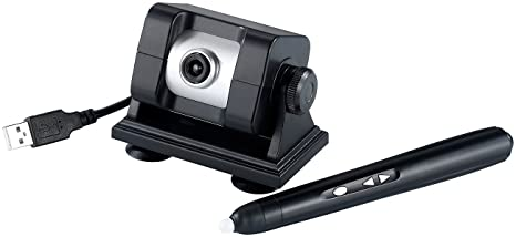 GeneralKeys digital de pizarra-cámara para presentaciones ...