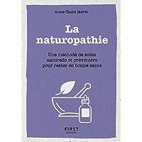 Le Petit Livre de la naturopathie