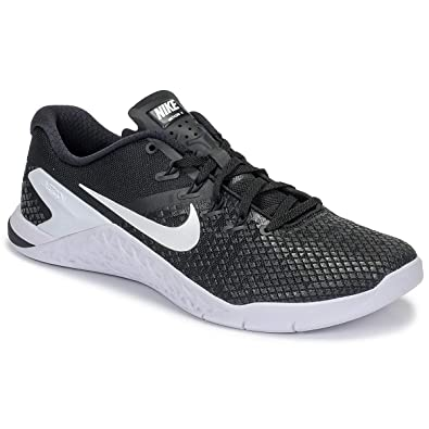 84731f47742a Nike Metcon 4 Xd Mens Bv1636-001 Size 7 Black White