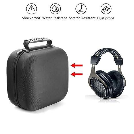 Bolsa Para Auriculares ☾Chshe☽ Estuche Portátil Para ...