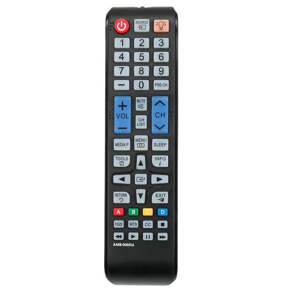 Control Remoto ZdalaMit AA59 00600A Samsung UN26EH4000 UN...