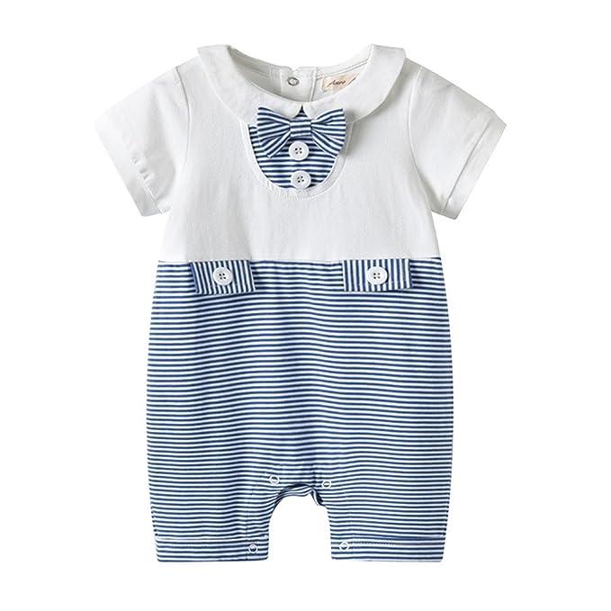 Amazon.com: AURO mesa recién nacido bebé Niños Pajarita ...