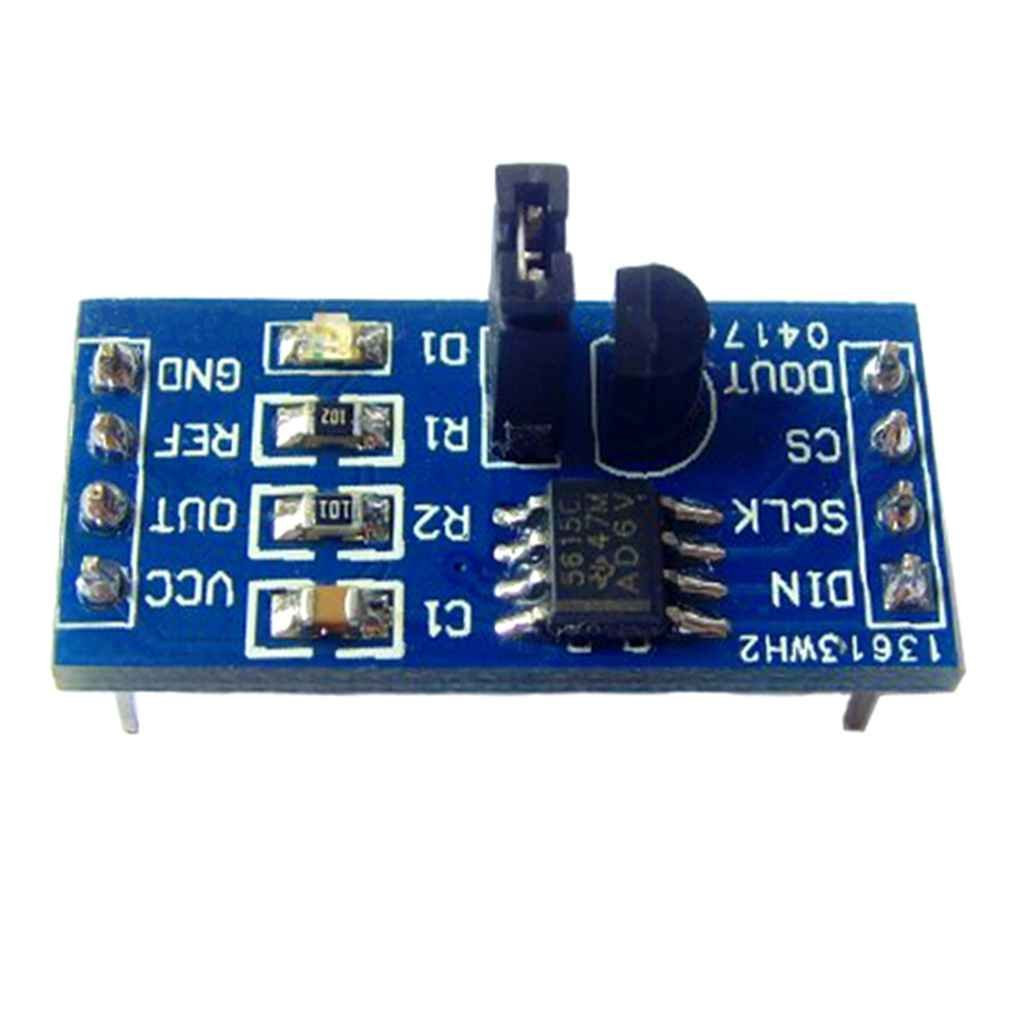 x9c104 Digital Potentiometer Module 100 Digital Potentiometer to Adjust the Bridge Balance Regard