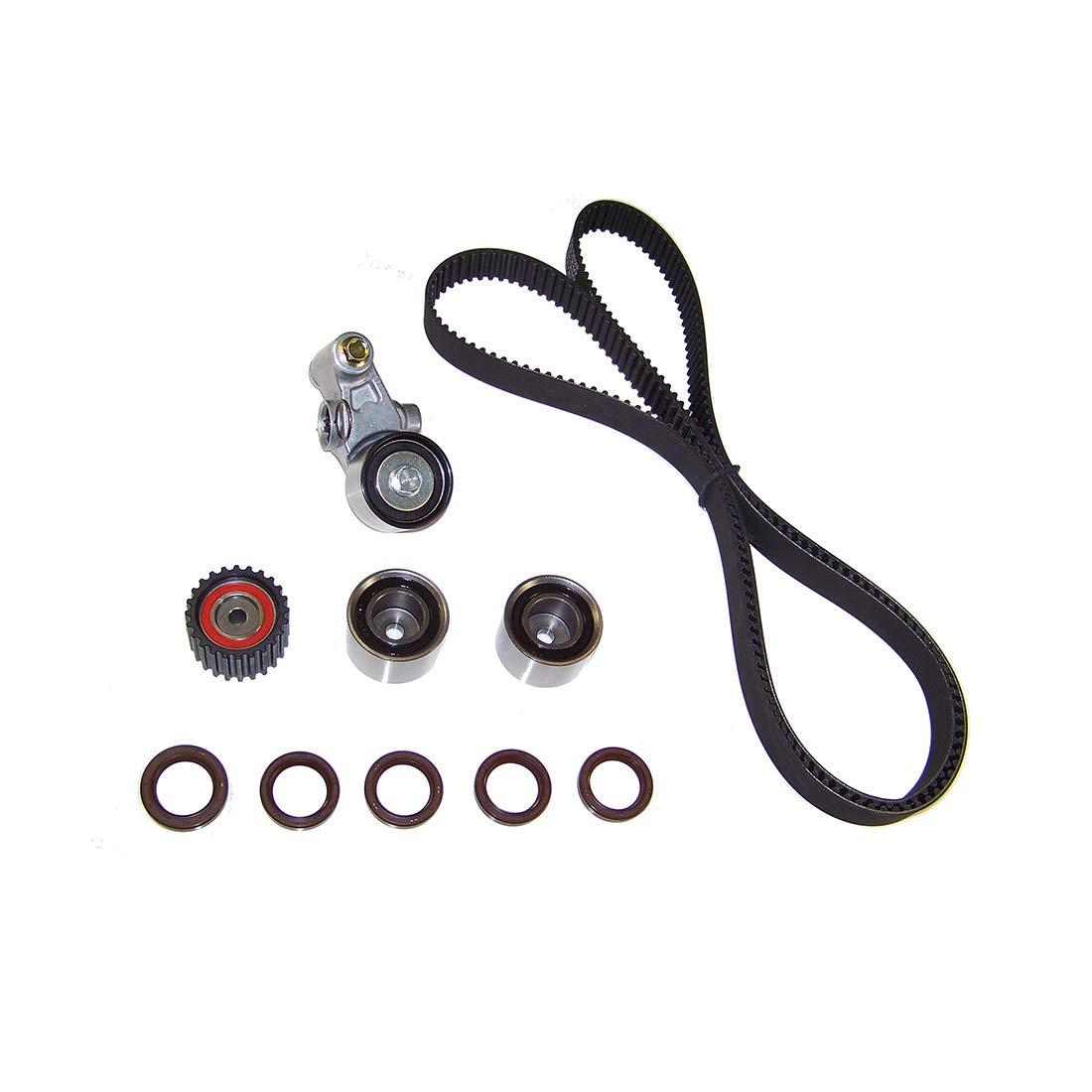 DNJ ENGINE COMPONENTS TBK139AWP Timing Belt Kit