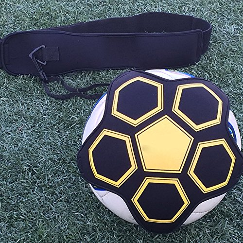 Review KickTHROW Soccer/Football Kick/Throw Trainer