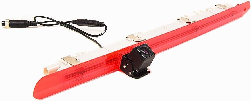Fahrzeugspezifische Farb Rückfahrkamera Zum Austausch Elektronik