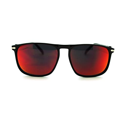 1d3b3b3e8c Thin Square Sunglasses Unisex Retro Designer Fashion Shades Black Purple