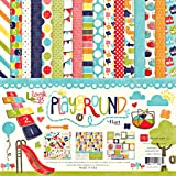 Echo Park Collection Kit 12x12 Playground