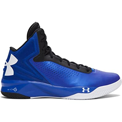 2e2dcc506131 Image Unavailable. Image not available for. Color  Under Armour Torch  Basketball Blue