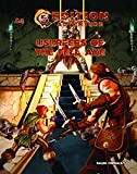 img - for 5th Edition Adventures: A4 Usurpers of the Fell Axe book / textbook / text book