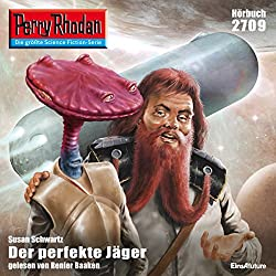 Der perfekte Jäger (Perry Rhodan 2709)
