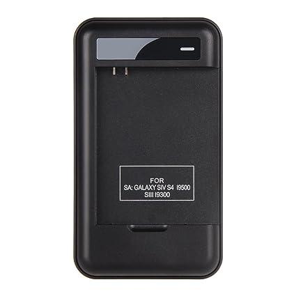 Amazon.com: Onite Cargador Samsung Galaxy S4 i9500, Samsung ...