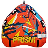 RAVE Sports Spanish Primera Liga Barcelona Prism Tube02824, Red - Blue, 1-2 Person