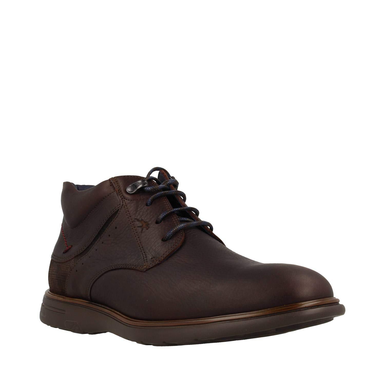 Fluchos Thunder, Zapatos de Cordones Derby para Hombre