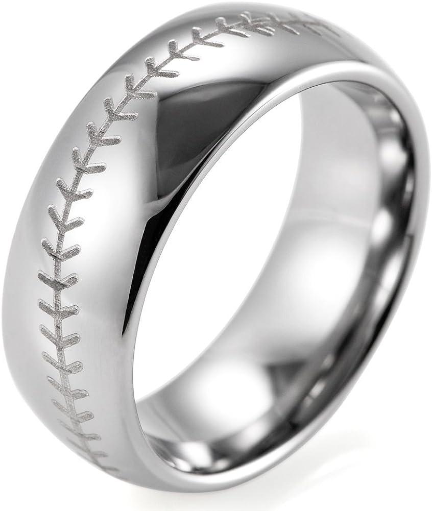 Silver Satin Wedding Band 4mm Wide Ring Platinum Plate 925 Hallmark