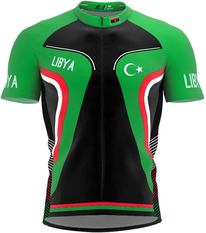 ScudoPro Libya Technical T-Shirt for Men and Women