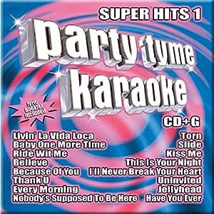 Karaoke Party Alternative