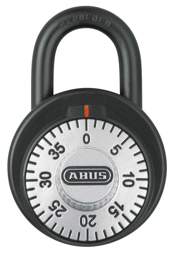 ABUS 78/50B/F Cadenas à combinaison type Coffre-fort 33610 cadenas vestiaire