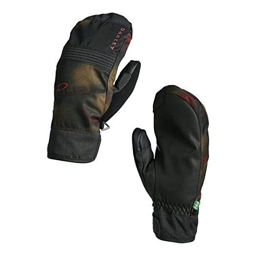 779a9271f5 Amazon.com  Oakley Men s Roundhouse Mitts