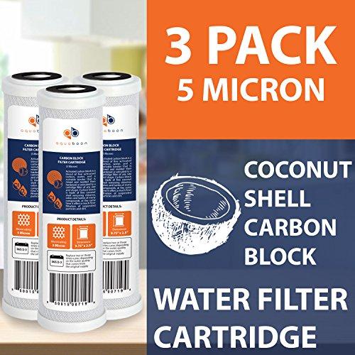 water filter block - 8