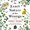 The Exact Nature of Our Wrongs: A Novel Audiobook by Janet Peery Narrated by Juliana Francis Kelly
