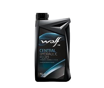 Lata 1 litro aceite Lobo Central Hidráulica 8308505