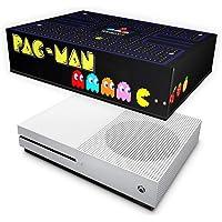 Capa Anti Poeira para Xbox One S Slim - Pac Man