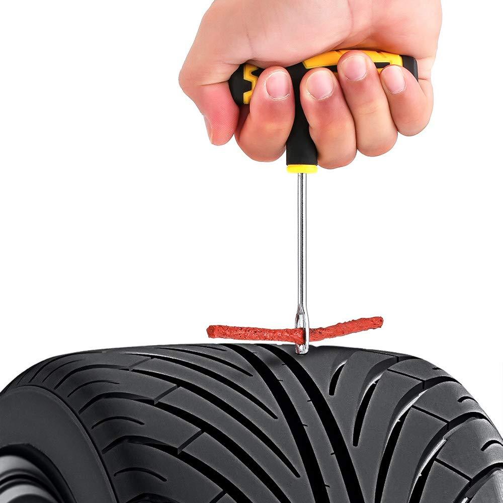 NUANNUAN Herramientas de reparación de automóviles para ...