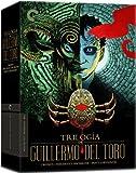 Trilogia De Guillermo Del Toro (Criterion Collection) [Import]