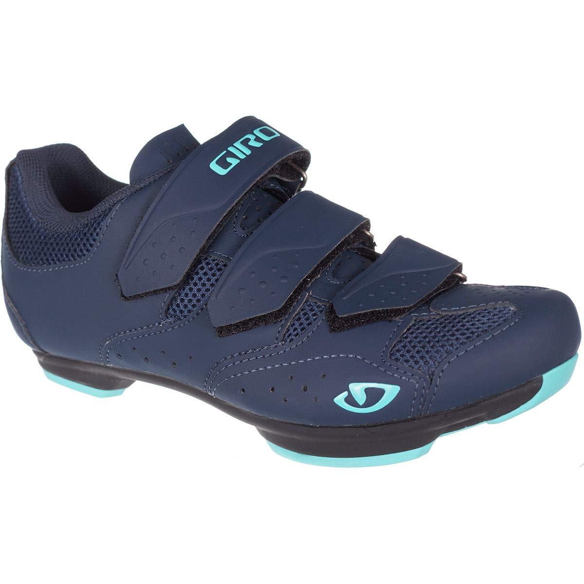 sale retailer 794cf e0939 Giro Rev Shoes Women Midnight/Iceberg 2019 Bike Shoes ...