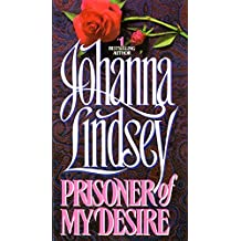 Prisoner of My Desire (Avon Historical Romance)