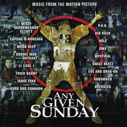 Any Given Sunday (OST) [Clean]