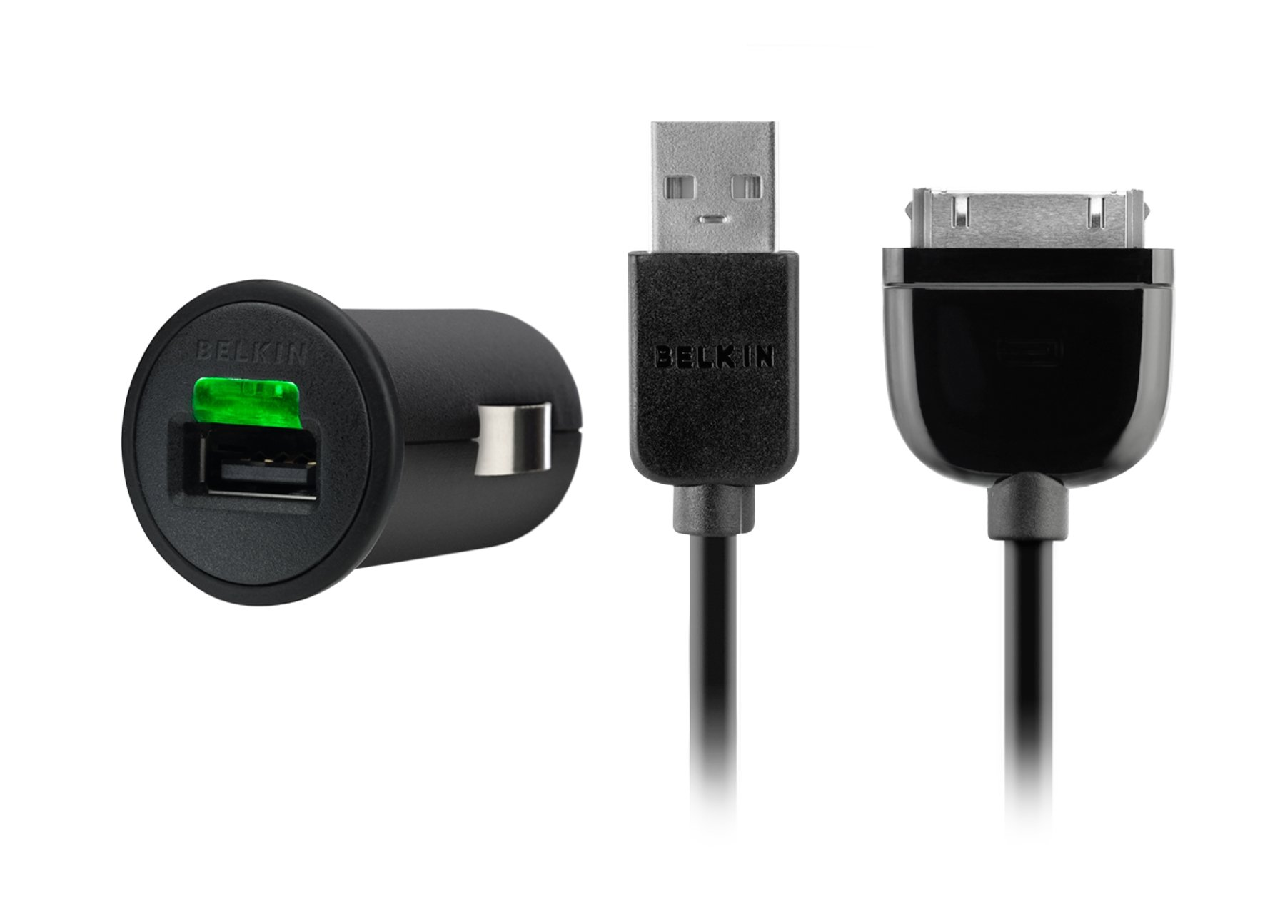 Belkin Car Charger for Galaxy Tablet