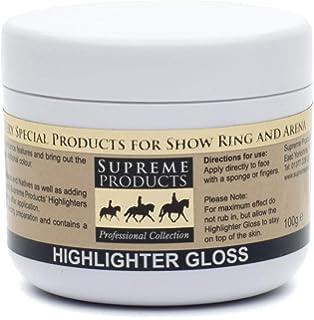 Supreme Products Deluxe - Abrigo Brillante: Amazon.es: Productos ...