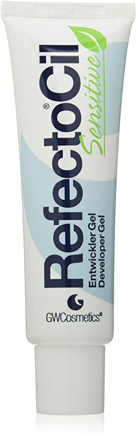 Refectocil, Coloración permanente - 60 ml.: Amazon.es: Belleza