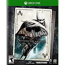 Batman: Return to Arkham - Xbox One - Standard Edition