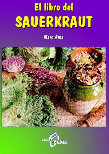 Descargar Libro El Libro Del Sauerkraut Manuel Lezaeta Acharán