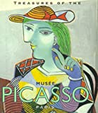 img - for Treasures of the Musee Picasso: Paris (A Tiny Folio) by Gerard Regnier (1994-10-02) book / textbook / text book