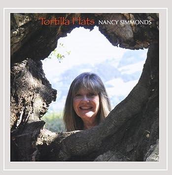Nancy Simmonds naked 983