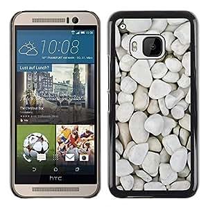 "For HTC One ( M9 ) , S-type Naturaleza Hermosa Forrest Verde 197"" - Arte & diseño plástico duro Fundas Cover Cubre Hard Case Cover"